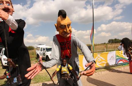 Mzansi Tour 08